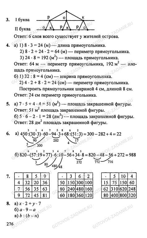Домашнее Задание По Математике Решебник Петерсон